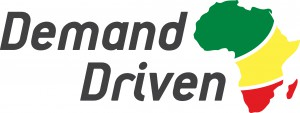 Demand Driven Logo